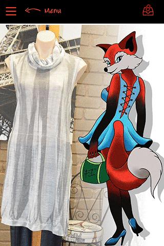 Foxy Imporium