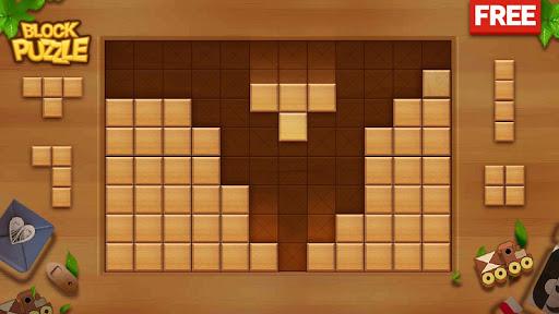 Block Puzzle - Wood Legend 26.0 screenshots 5