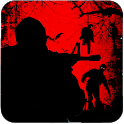 Into The Zombie Dead Land: Zombie Shooting Games icon