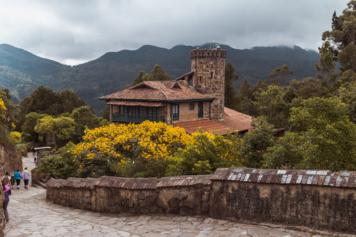 Bogota_Layover_Cit_Tour_Monserrat