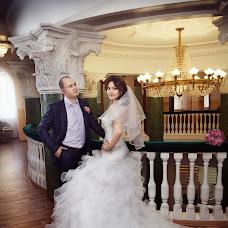 Wedding photographer Elena Peresypkina (Elenfoto). Photo of 30.09.2015