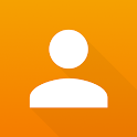 Simple Contacts: Address Book with Contact Backup icon