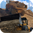 Popar Construction Machines icon