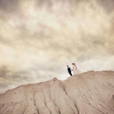Wedding photographer Anastasiya Nikolenko (NNikol). Photo of 18.12.2015