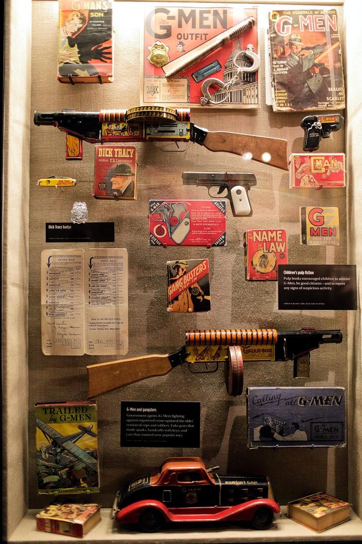 Mob Secrets Revealed At The Mob Museum Las Vegas