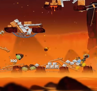 Guide Angry Birds Star Wars 2