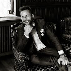 Wedding photographer Richard Konvensarov (konvensarov). Photo of 17.04.2019
