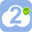get2Clouds - Privacy app icon