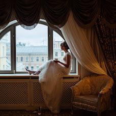 Wedding photographer Tatyana Pastukhova (tonichek). Photo of 19.03.2015