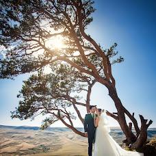 Wedding photographer Veronika Negovora (negovora). Photo of 21.11.2015