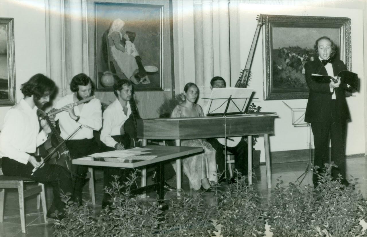 Hangverseny 1974
