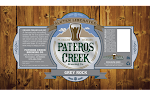 Pateros Creek Grey Rock (Gf)
