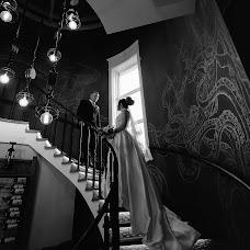 Wedding photographer Vyacheslav Raushenbakh (Raushenbakh). Photo of 28.10.2018