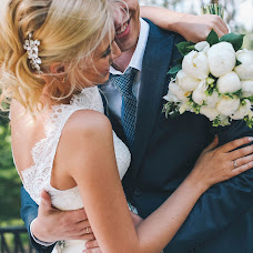 Wedding photographer Olga Ivushkina (OlgaIvushkina). Photo of 28.07.2015