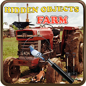 Hidden Objects Secrets in Farm