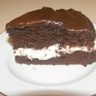 THE Best Chocolate Cake.