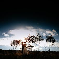 Wedding photographer Mereuta Cristian (cristianmereuta). Photo of 08.02.2017