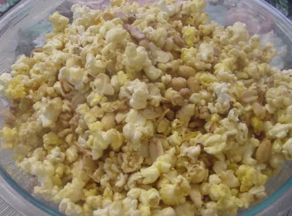 Party Popcorn Mix