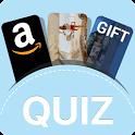 QUIZ REWARDS: Trivia Game, Free Gift Cards Voucher icon