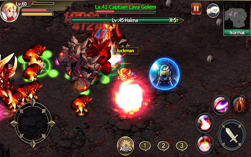 ZENONIA S: Rifts In Time
