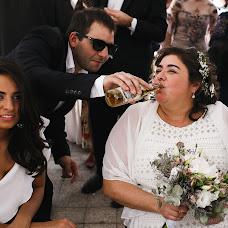Wedding photographer Stefania Paz (stefaniapaz). Photo of 28.10.2017