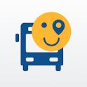 CittaMobi - Linhas e previsão de chegada de ônibus icon