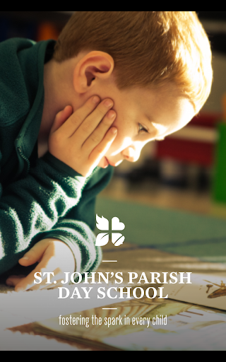 St. John's Parish Day School