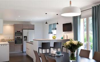 appartement à Saint-Thibault-des-Vignes (77)