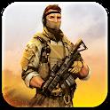Frontline Soldier Combat icon