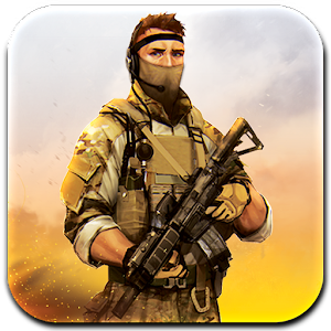 Frontline Soldier Combat for PC and MAC