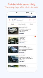 Bilbasen – køb brugte biler - náhled