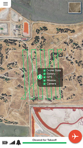 DroneDeploy - Fast Aerial Data