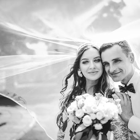 Wedding photographer Yuriy Gedroit (Giedroic). Photo of 21.12.2017