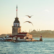 For İstanbul Android App