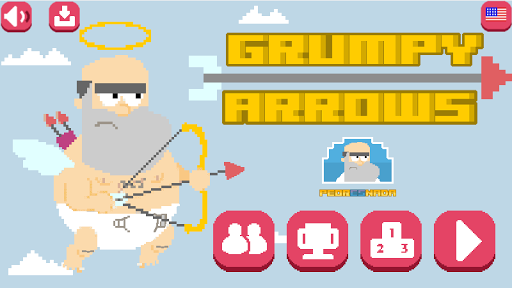 Grumpy Arrows