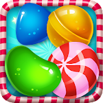 Candy Frenzy 6.3.066 Apk