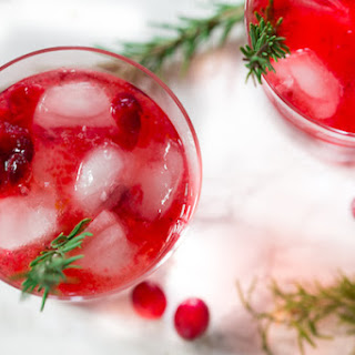 Vodka Cranberry Sprite Recipes