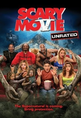 Scary Movie 5 Unrated Version Movies On Google Play