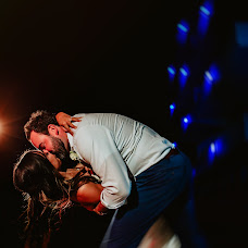 Wedding photographer Jorge Mercado (jorgemercado). Photo of 15.02.2018