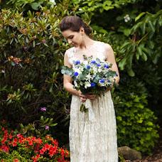 Wedding photographer Lena Popova (LPopova). Photo of 05.03.2018