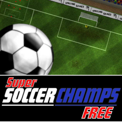 Super Soccer Champs FREE for PC