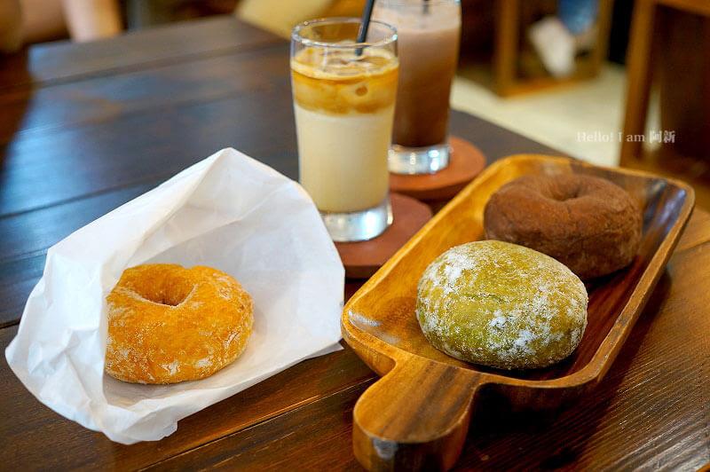 Haritts東京甜甜圈-3