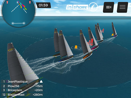 Virtual Regatta Inshore apktram screenshots 11