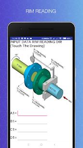 Shaft Alignment Calculator – Mod + APK + Data UPDATED 1