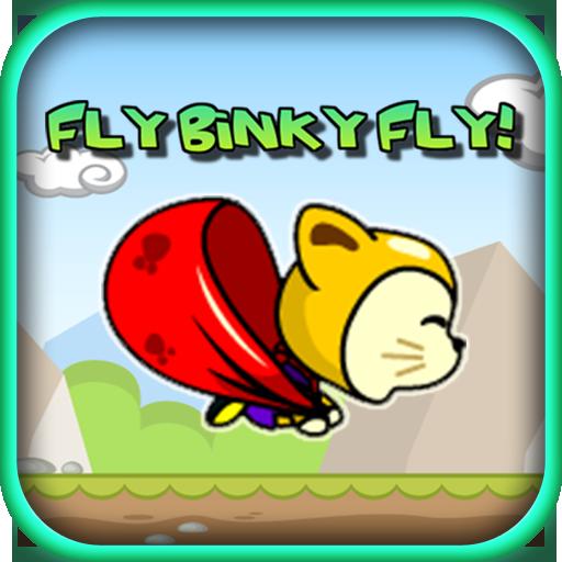 Fly Binky Fly