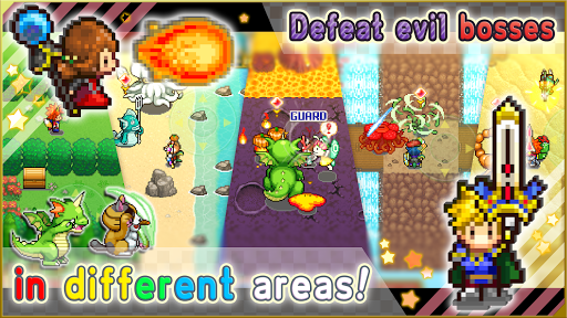 Code Triche Quest Town Saga APK MOD screenshots 6