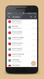 SalesLife360- screenshot thumbnail