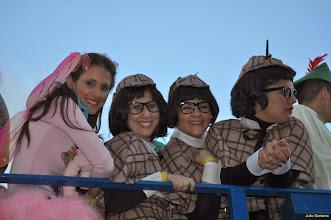 Photo: Carnaval de Las Palmas de Gran Canaria Julio Santana
