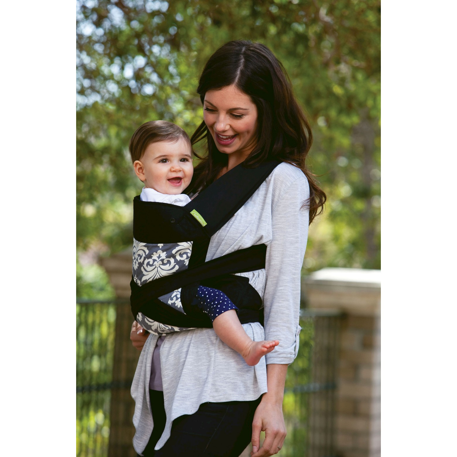 df496fa5d55 The 2018 Guide for Buying Baby Carriers and Slings