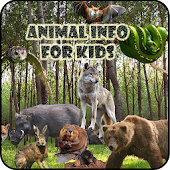 Animals Info For Kids